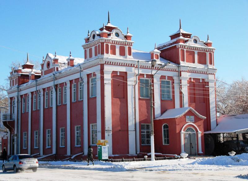 Музеи Мурманской области присоединятся ккультурно-просветительской акции «Ночь искусств»