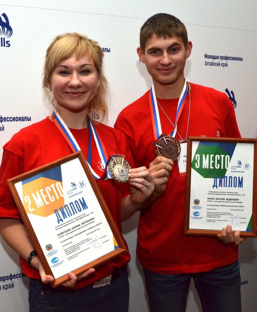 ВОренбурге стартовал чемпионат молодых экспертов (прямая трансляция сучастием новотройчан)